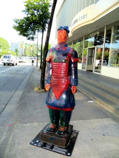 # 16 Cultural Warrior / Artist Tony Yin Tak Chu