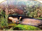 Ophelia - John Everett Millais 1851-2
