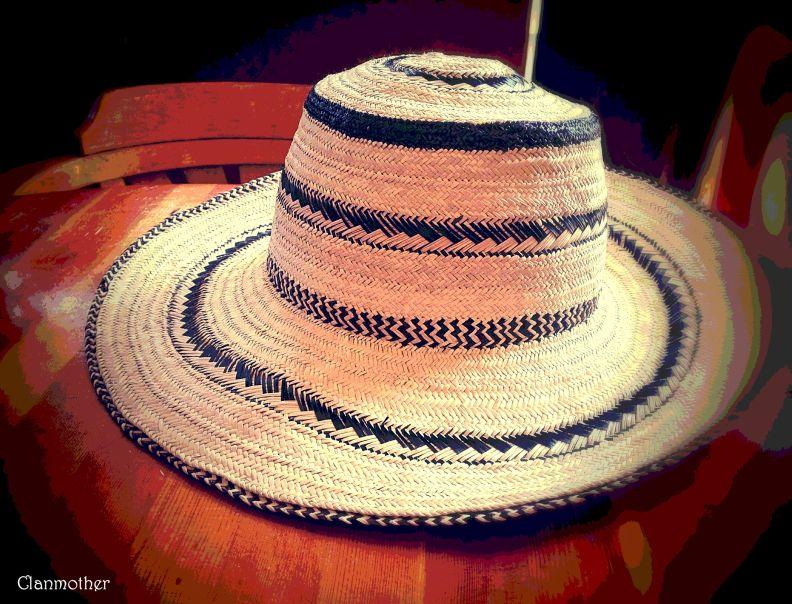My Hat 4