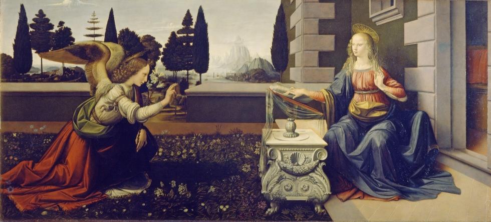 Leonardo_da_Vinci_-_Annunciazione_-_Google_Art_Project